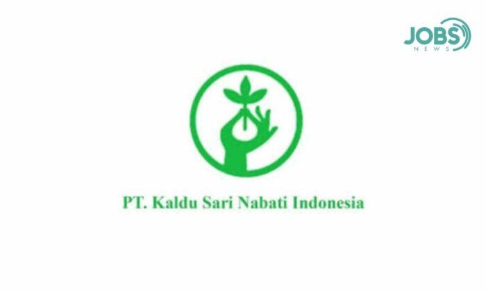 Lowongan Kerja Pt Kaldu Sari Nabati Indonesia Jobsnews Id