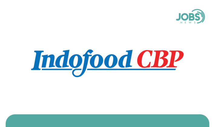 Lowongan Kerja PT Indofood CBP Sukses Makmur Tbk (Noodle Division)
