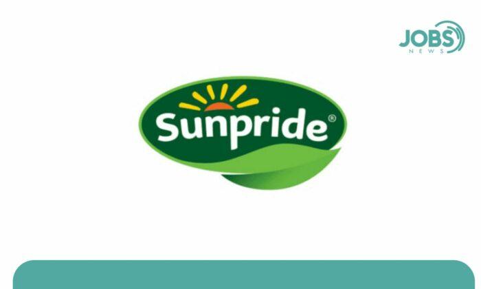 Lowongan Kerja Terbaru PT Sewu Segar Nusantara (Sunpride)
