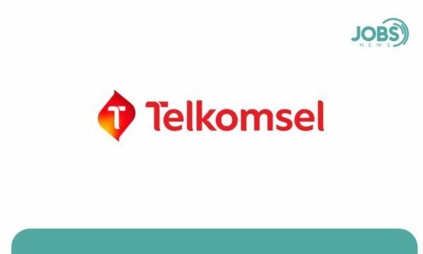 Lowongan Kerja GraPARI Telkomsel   2021